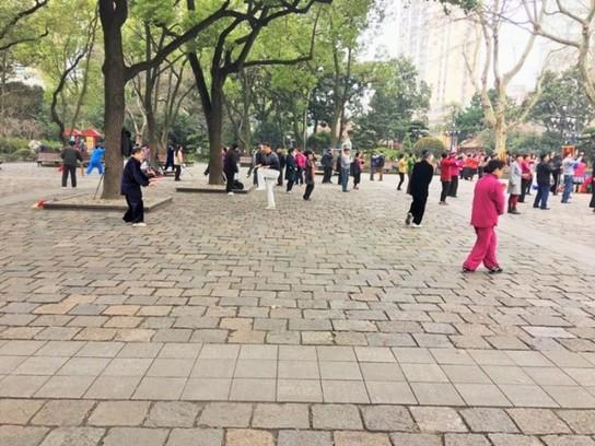 中國朝の公園.jpg