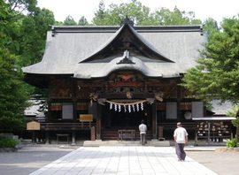 秩父神社拝殿.JPG