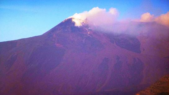 Aetna Vulkan