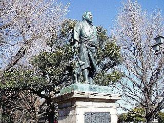 上野恩賜公園西郷隆盛像.jpg